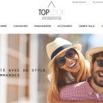 TopLook: l'un des meilleurs grossistes de la vente en gros