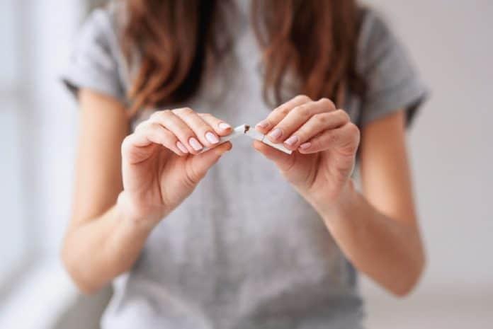 Pourquoi est-il si difficile d'arrêter de fumer ?